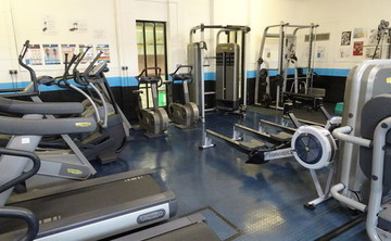 Fitness Studio - SLS @ Winstanley College - Wigan - 1 - SchoolHire