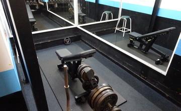 Fitness Studio - SLS @ Winstanley College - Wigan - 2 - SchoolHire