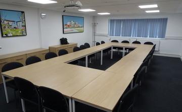 Conference Room - SLS @ Winstanley College - Wigan - 1 - SchoolHire