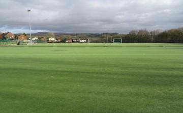 Astro Turf Pitch - SLS @ Woodhey High School - Bury - 2 - SchoolHire