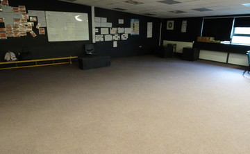 Drama Rooms - SLS @ Woodhey High School - Bury - 2 - SchoolHire