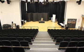 Theatre - SLS @ Wren Academy - Barnet - 1 - SchoolHire