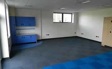 Specialist Classroom - Primary Rooms - SLS @ Wren Academy - Barnet - 1 - SchoolHire