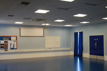 Studio - Framingham Earl High School - Norfolk - 2 - SchoolHire