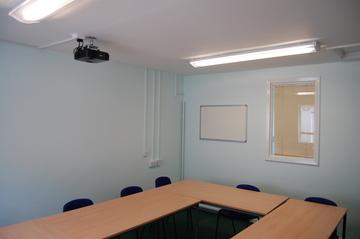 Meeting Room - Framingham Earl High School - Norfolk - 1 - SchoolHire