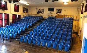 Theatre  - SLS @ Wykham Park Academy (Banbury Academy) - Oxfordshire - 2 - SchoolHire
