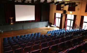Theatre  - SLS @ Wykham Park Academy (Banbury Academy) - Oxfordshire - 3 - SchoolHire