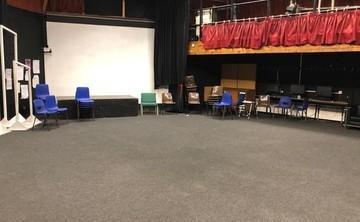 Drama Studio  - SLS @ Wykham Park Academy (Banbury Academy) - Oxfordshire - 1 - SchoolHire