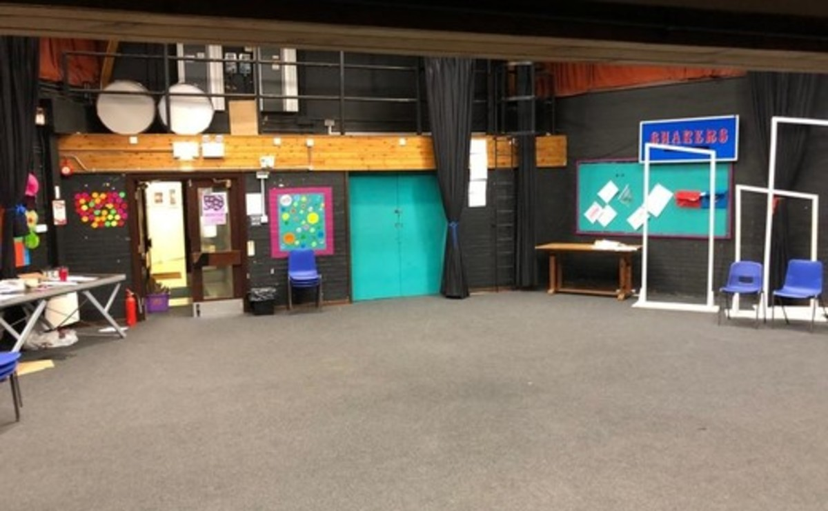 Drama Studio  - SLS @ Wykham Park Academy (Banbury Academy) - Oxfordshire - 3 - SchoolHire