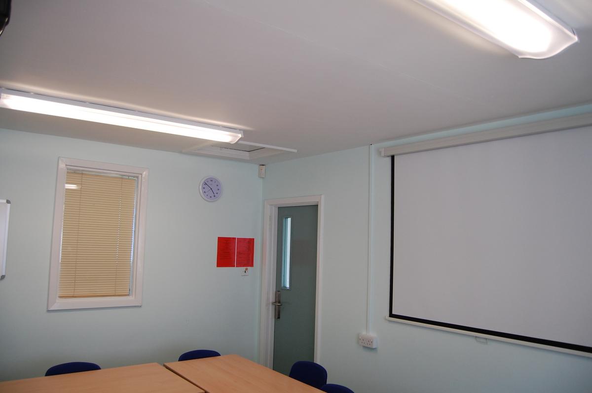 Meeting Room - Framingham Earl High School - Norfolk - 3 - SchoolHire