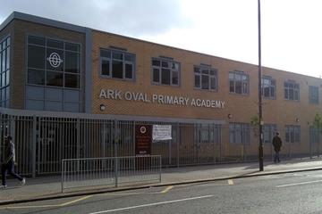 SLS @ Ark Oval Primary Academy - Croydon - 1 - SchoolHire