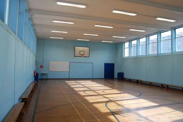 Gymnasium - Framingham Earl High School - Norfolk - 2 - SchoolHire