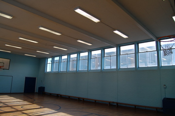 Gymnasium - Framingham Earl High School - Norfolk - 4 - SchoolHire