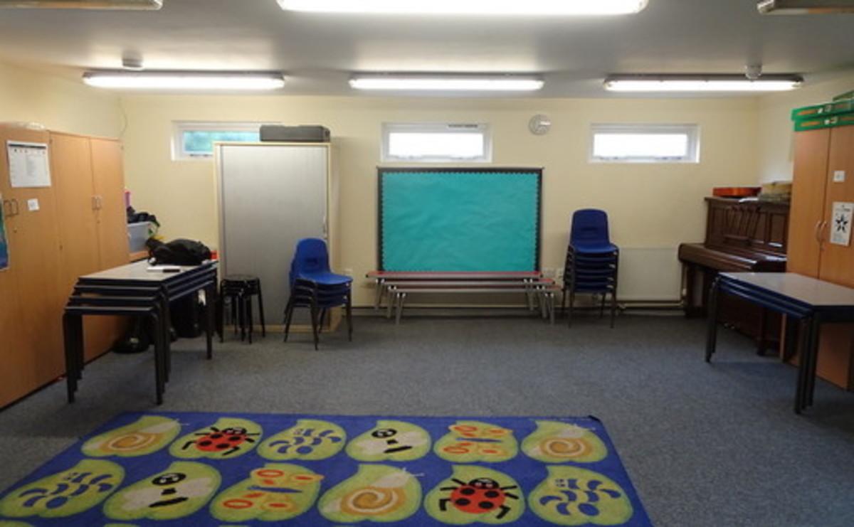 Specialist Classroom - Music Room - SLS @ Ark Oval Primary Academy - Croydon - 1 - SchoolHire