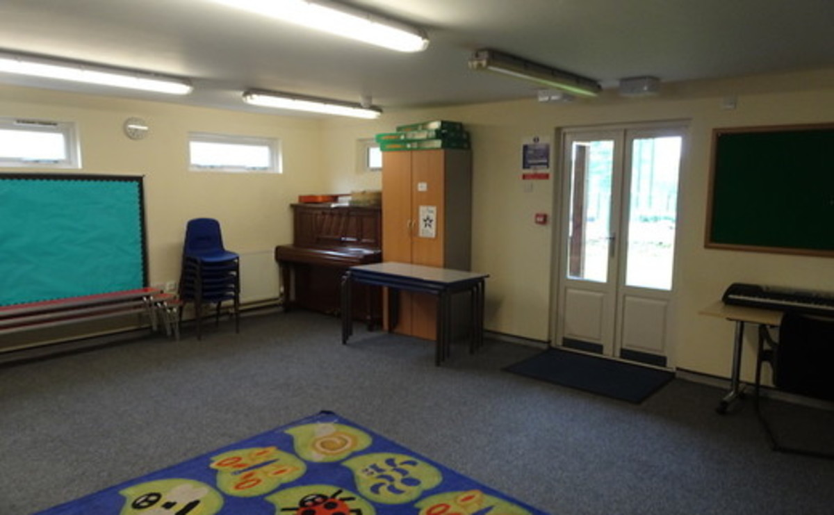 Specialist Classroom - Music Room - SLS @ Ark Oval Primary Academy - Croydon - 2 - SchoolHire