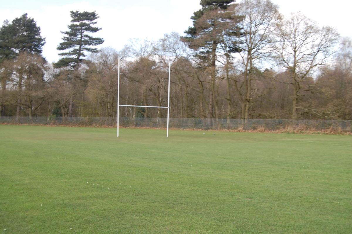 Rugby Pitch - Framingham Earl High School - Norfolk - 1 - SchoolHire