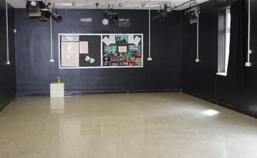 Dance Studio  - SLS @ Haggerston School - Hackney - 1 - SchoolHire
