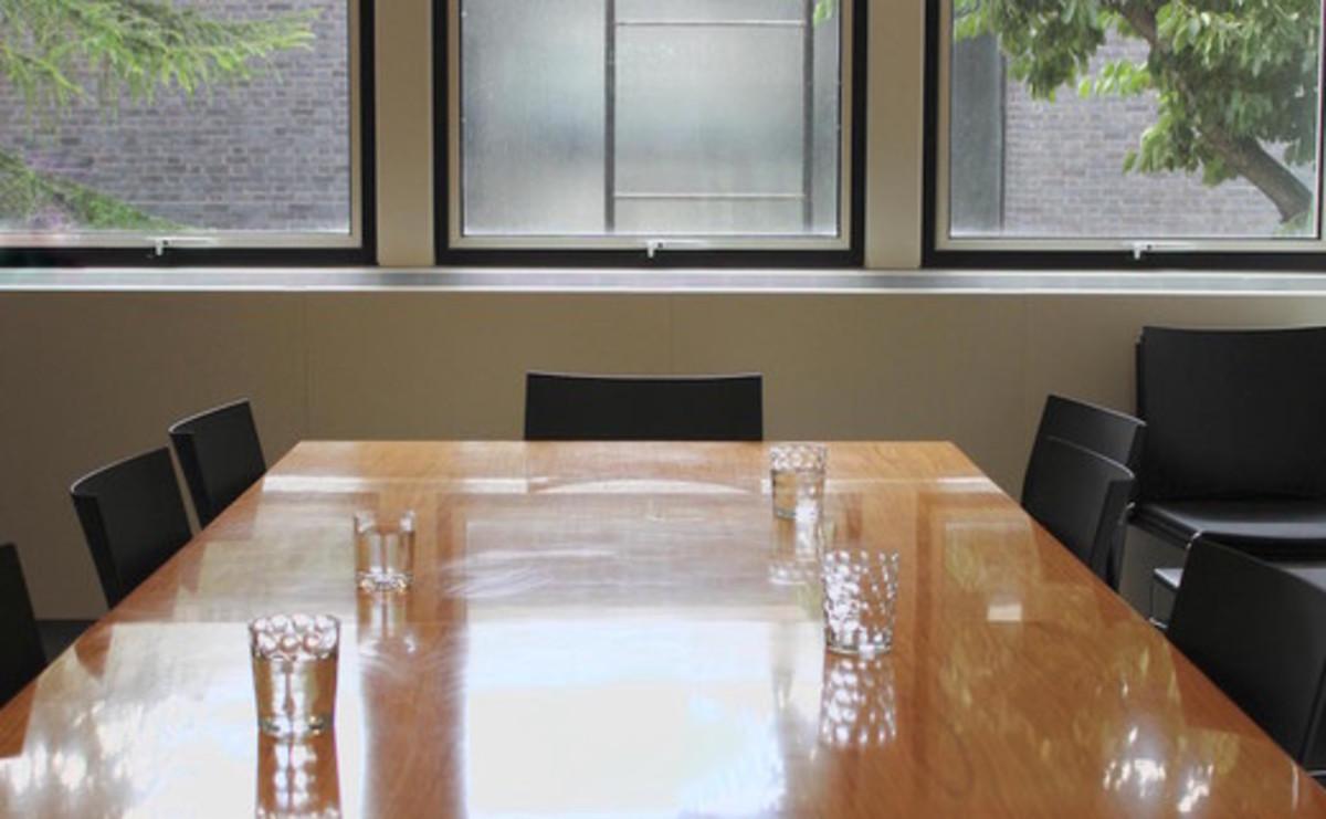 Specialist Classroom - Conference Room - SLS @ Haggerston School - Hackney - 1 - SchoolHire