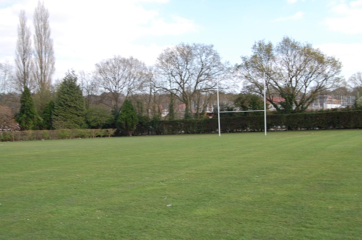 Rugby Pitch - Framingham Earl High School - Norfolk - 2 - SchoolHire