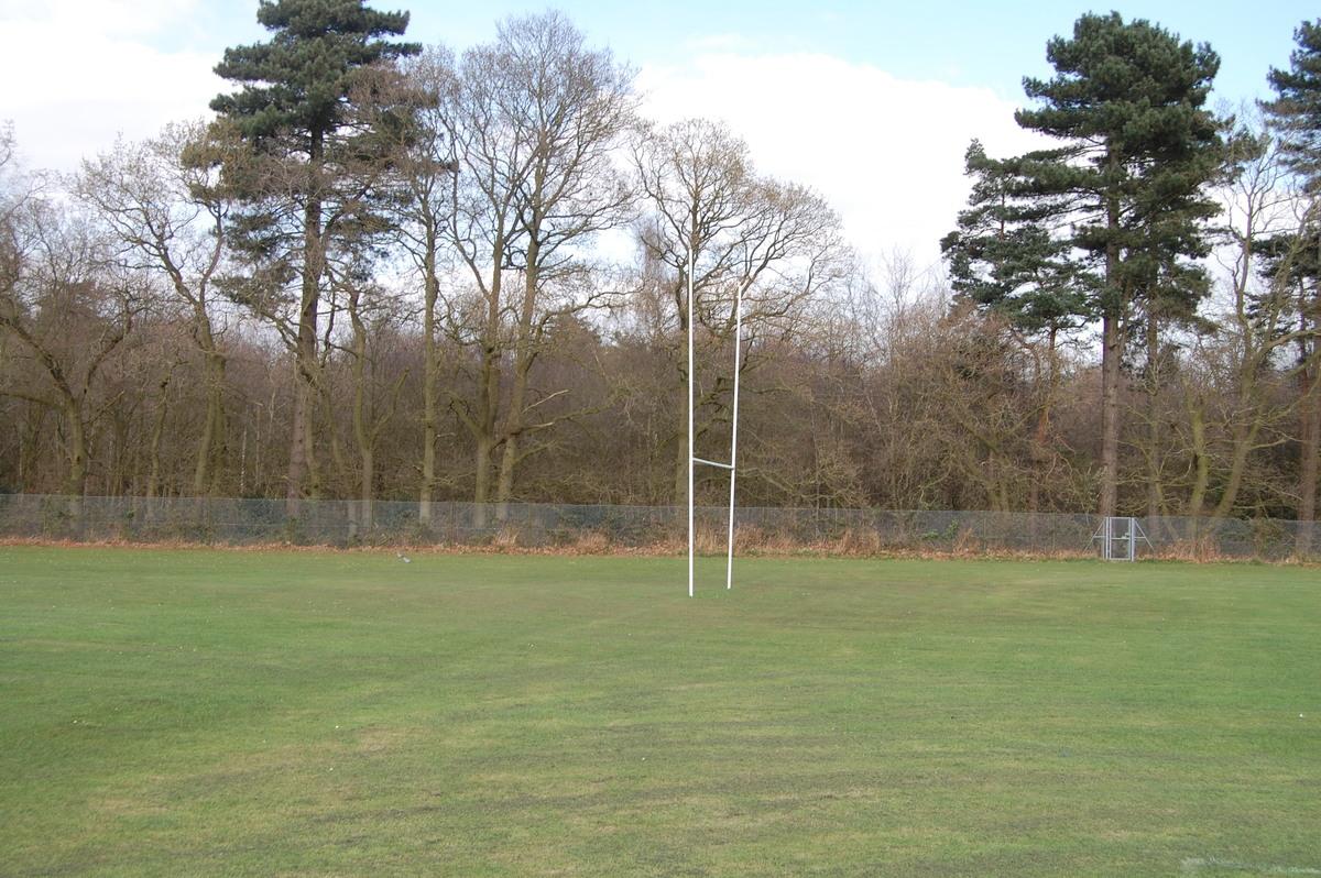 Rugby Pitch - Framingham Earl High School - Norfolk - 3 - SchoolHire