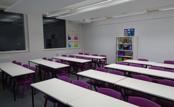 Classroom - SLS @ Ark Elvin Academy - Brent - 2 - SchoolHire