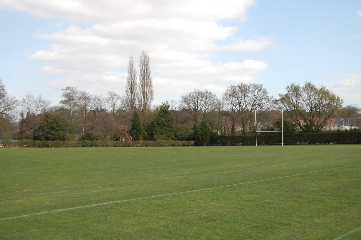 Rugby Pitch - Framingham Earl High School - Norfolk - 4 - SchoolHire