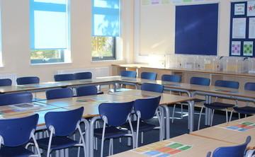 Classroom - SLS @ Barnsley Academy - Barnsley - 1 - SchoolHire