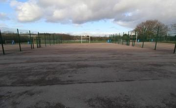 Tarmac Area - Basketball  - SLS @ Bartley Green School - Birmingham - 1 - SchoolHire