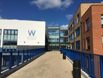 Westfield Academy - Hertfordshire - 1 - SchoolHire