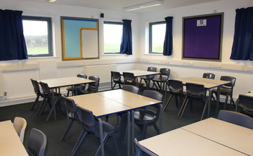 Classrooms - SLS @ Beverley Grammar School - East Riding of Yorkshire - 1 - SchoolHire