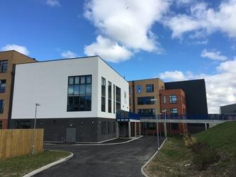 Westfield Academy - Hertfordshire - 4 - SchoolHire