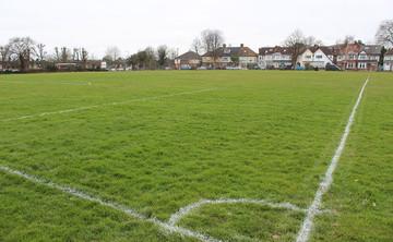 Grass Pitch - SLS @ Bishop Rawstorne CE Academy - Lancashire - 1 - SchoolHire