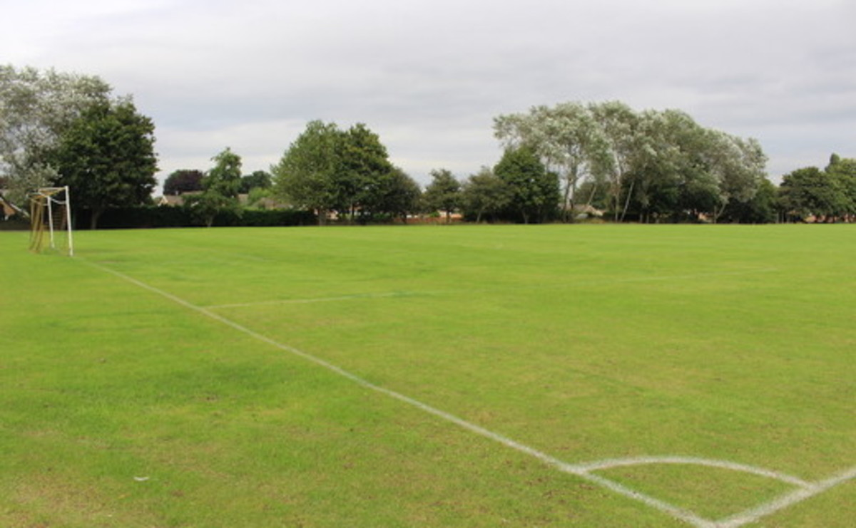 Grass Pitch - Football  - SLS @ Boroughbridge High School - North Yorkshire - 1 - SchoolHire
