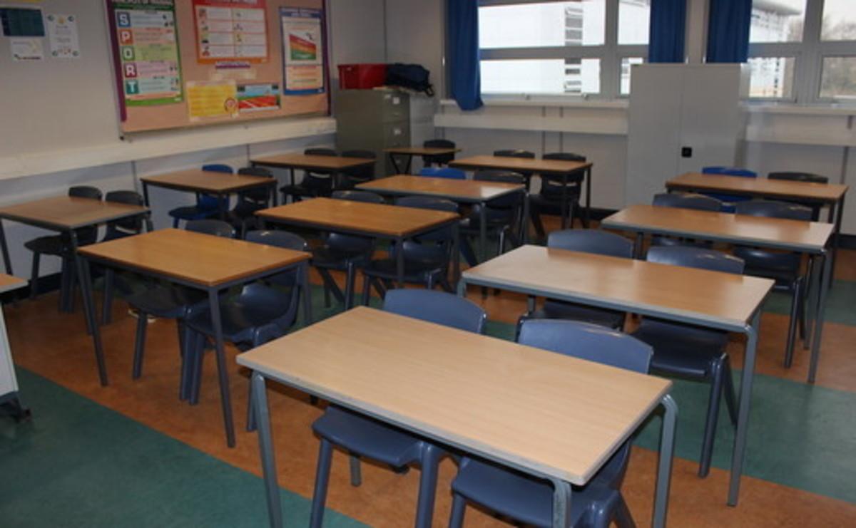 Specialist Classroom - SLS @ Chorlton High School - Manchester - 1 - SchoolHire