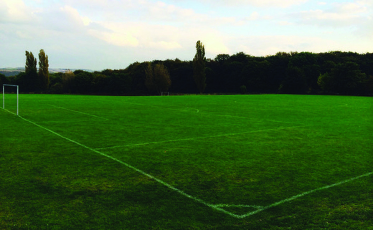 Grass Pitch - Large - SLS @ Dixons Cottingley Academy - West Yorkshire - 1 - SchoolHire
