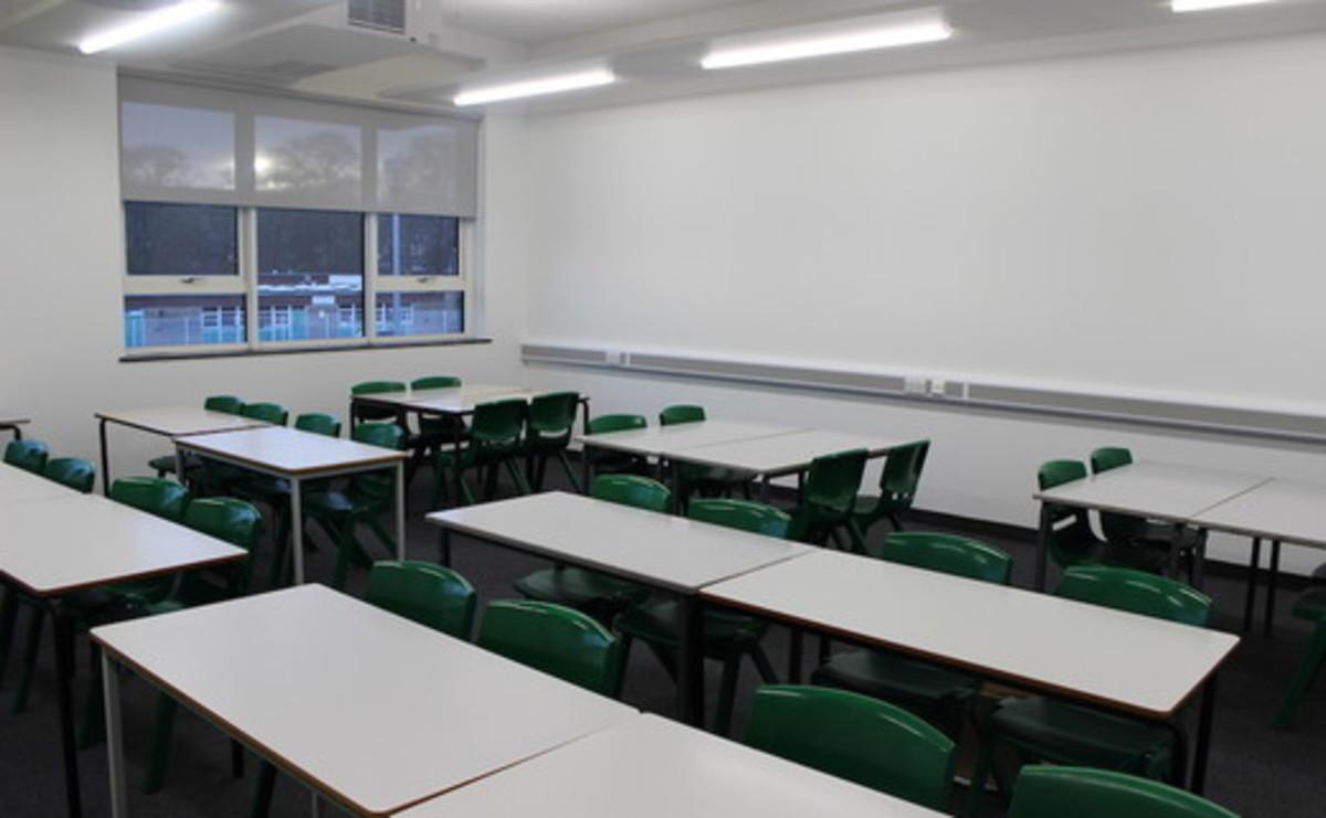 Classrooms - SLS @ Dixons Cottingley Academy - West Yorkshire - 1 - SchoolHire