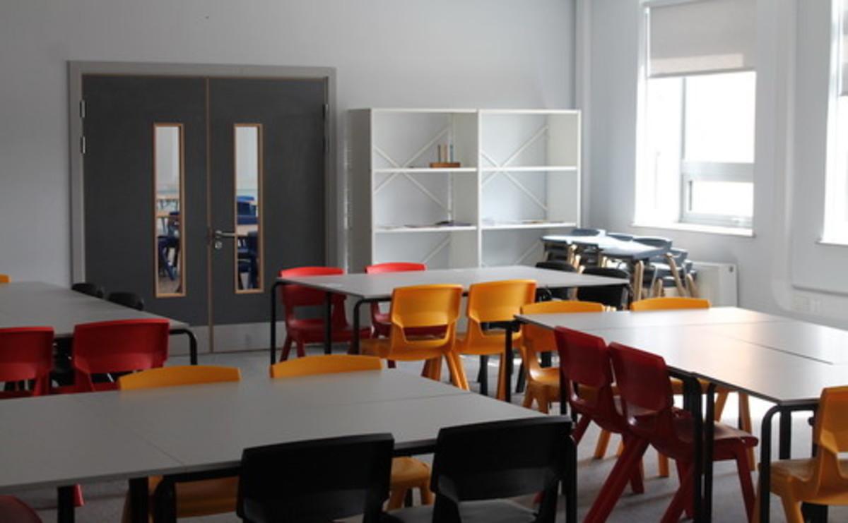 Classrooms - SLS @ Duchesss Community High School - Northumberland - 1 - SchoolHire