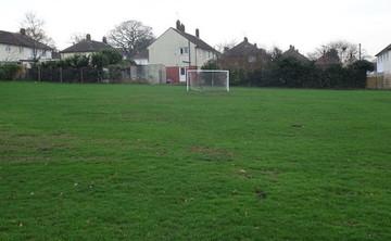 Grass Pitch - SLS @ Fryent Primary School - Brent - 2 - SchoolHire