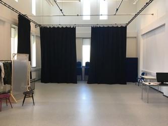 Drama Room 1 - Westfield Academy - Hertfordshire - 1 - SchoolHire