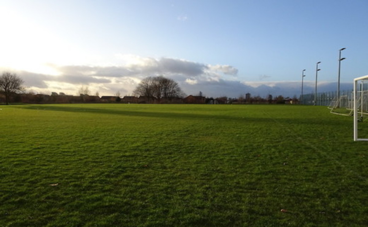 Rugby Pitch - SLS @ East Manchester Academy - Manchester - 1 - SchoolHire