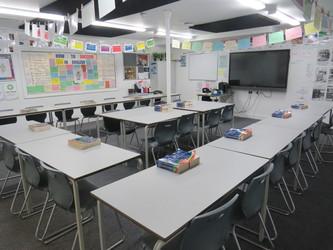 Classrooms - UTC@MediaCityUK - Manchester - 1 - SchoolHire