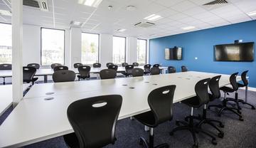 Classrooms - UTC@MediaCityUK - Manchester - 3 - SchoolHire