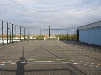 MUGA - Rooftop - UTC@MediaCityUK - Manchester - 4 - SchoolHire
