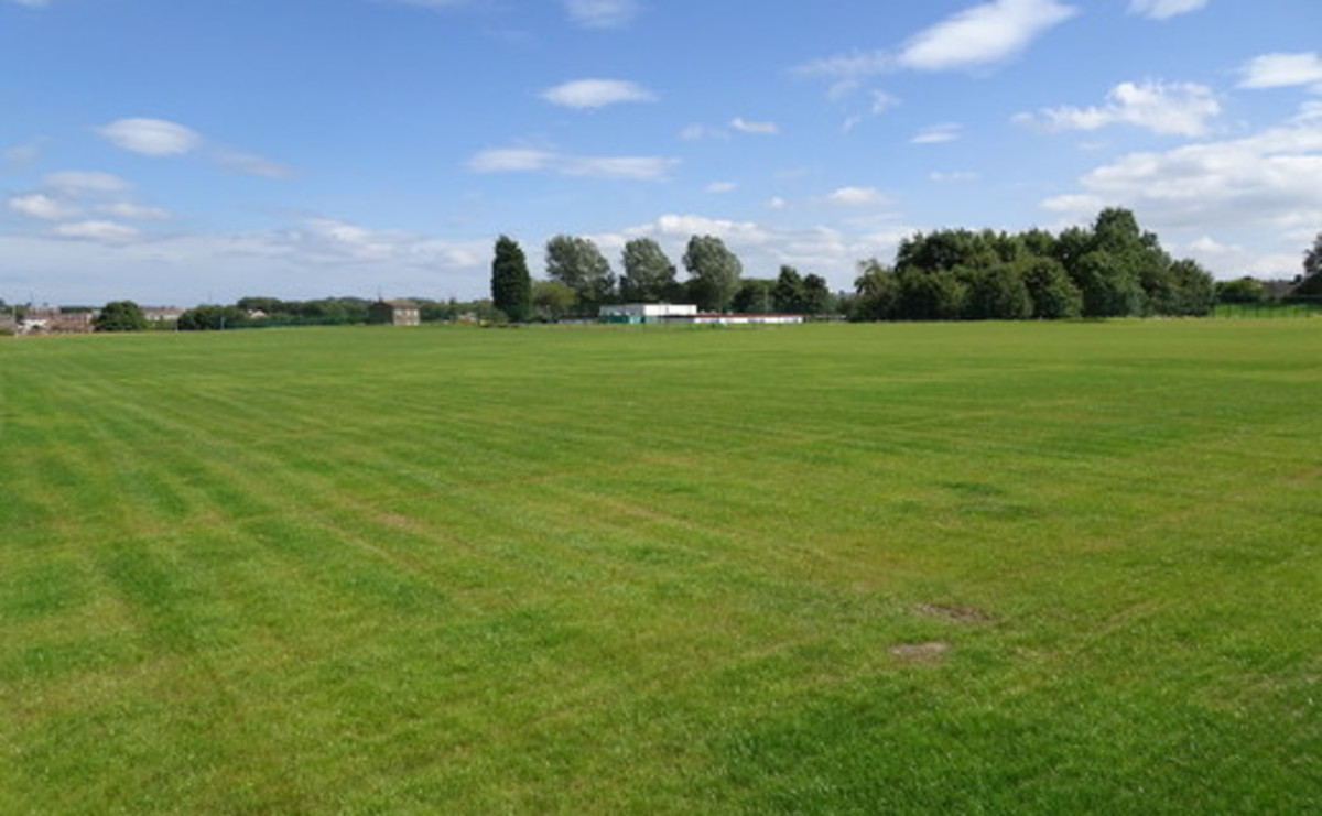 Grass Pitch - SLS @ Hetton School - Durham - 1 - SchoolHire