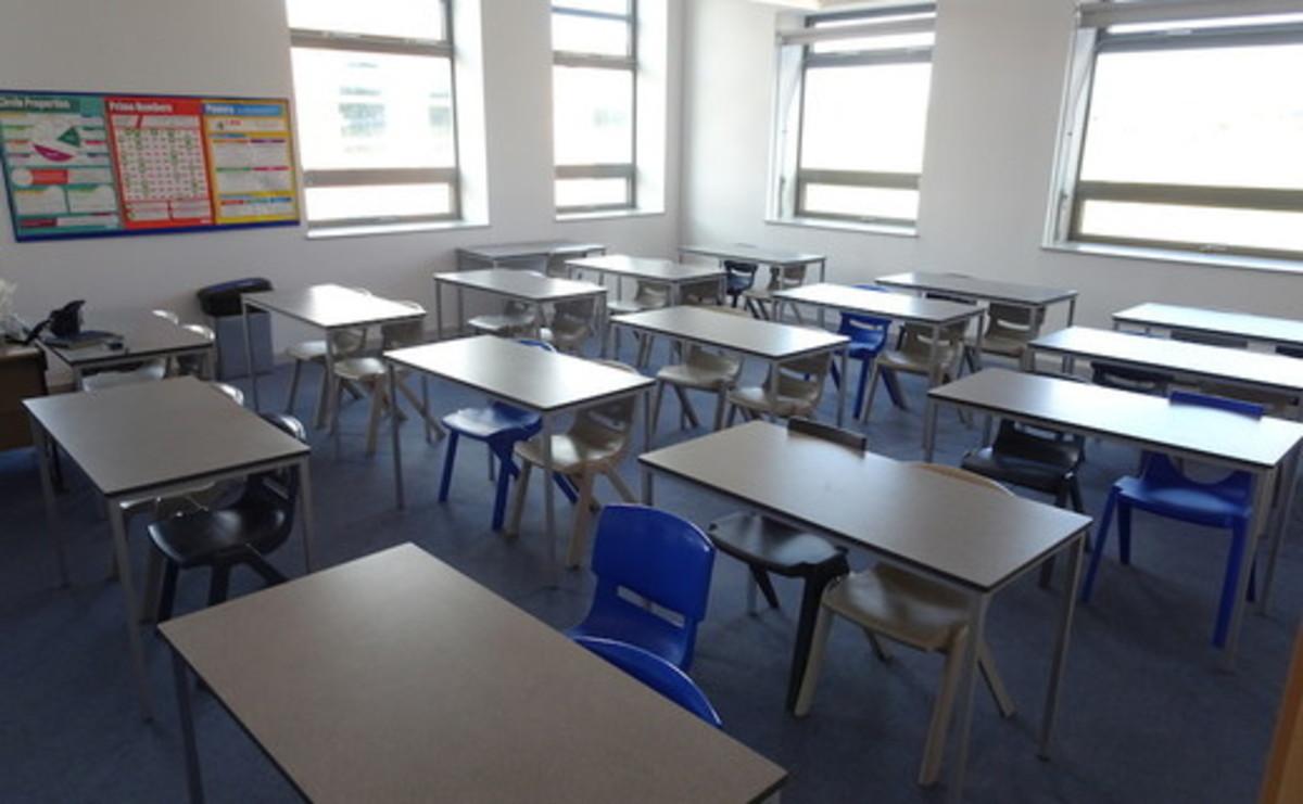 Classrooms - SLS @ Hetton School - Durham - 1 - SchoolHire