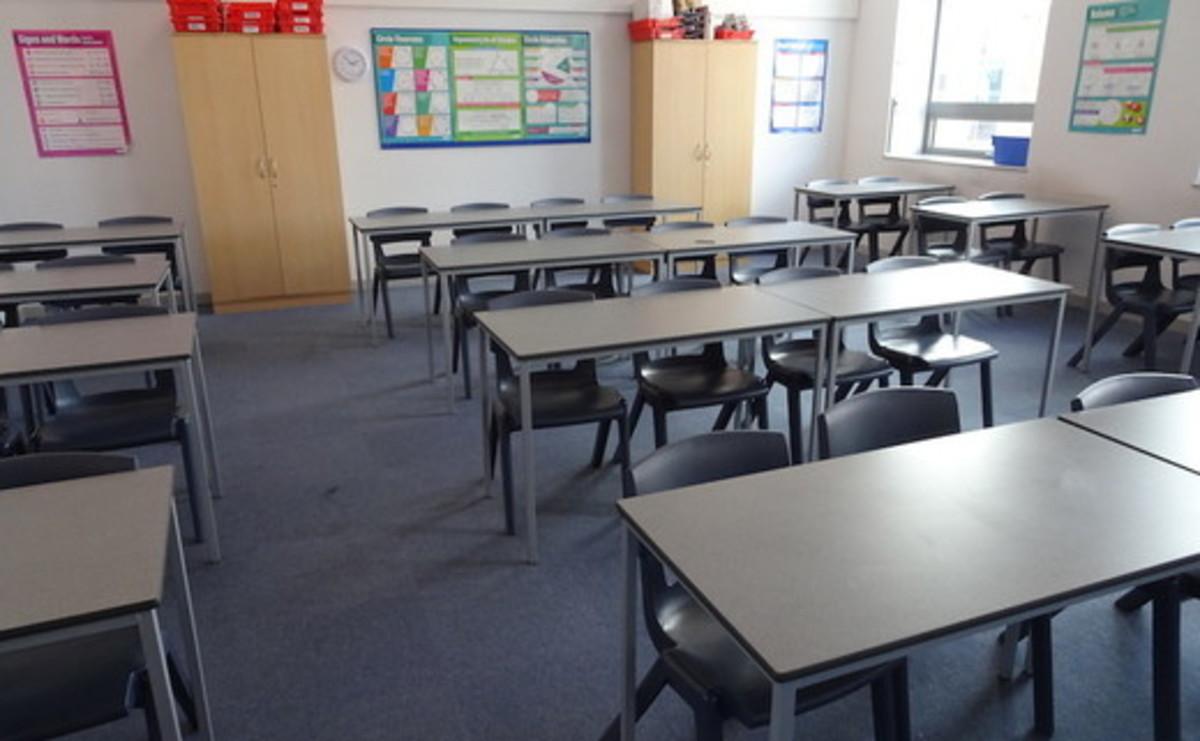 Classrooms - SLS @ Hetton School - Durham - 2 - SchoolHire