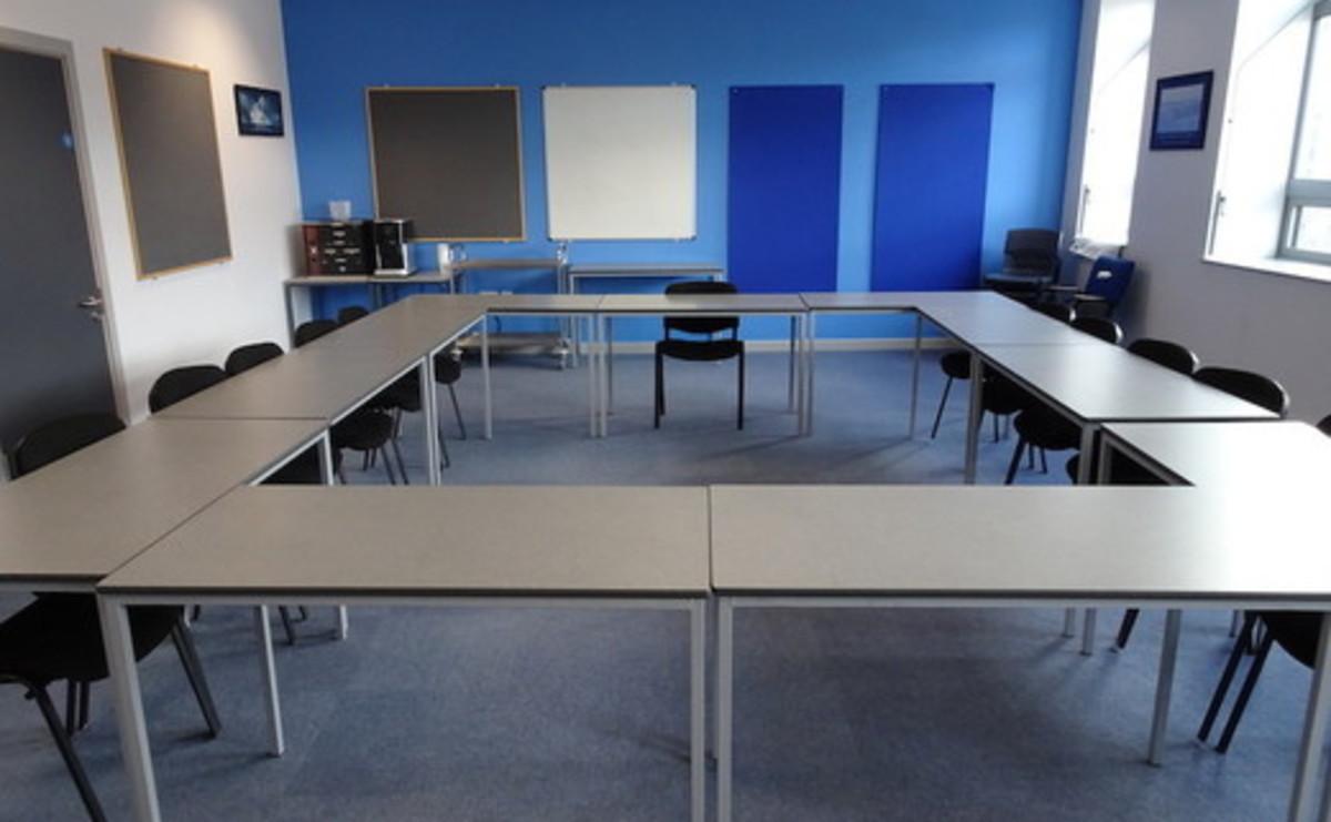 Specialist Classrooms - Conference Room - SLS @ Hetton School - Durham - 1 - SchoolHire