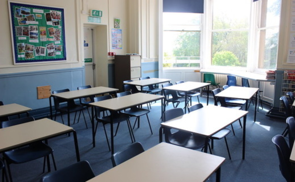 Classrooms - SLS @ Hull Collegiate School - East Riding of Yorkshire - 1 - SchoolHire