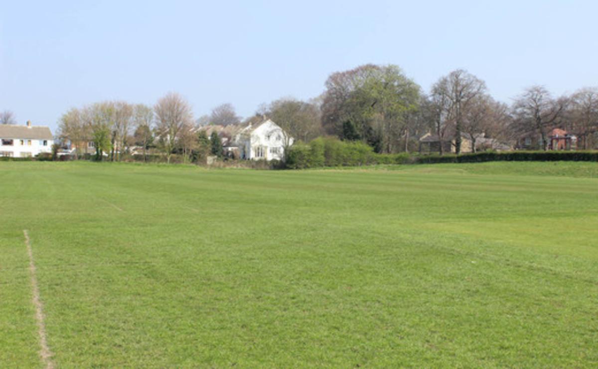 Grass Pitch - SLS @ Kettlethorpe High School - West Yorkshire - 1 - SchoolHire