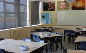 Classrooms - SLS @ Kettlethorpe High School - West Yorkshire - 1 - SchoolHire